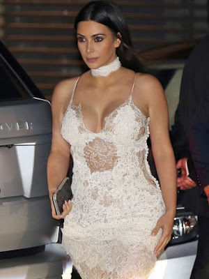 new Kim Kardashian sexy photos