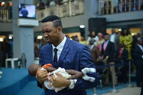 "9,000 Women To Carry Their Miracle Babies At ""Harvest Of Babies"" 2019 Conference"