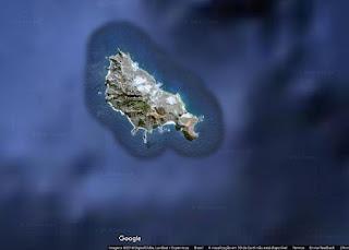 Decreto 9.312/18 Ilhas de Trindade e Martim Vaz e do Monte Columbia
