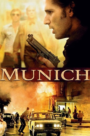Watch Online Free Munich (2005) Full Hindi Dual Audio Movie Download 480p 720p Bluray