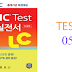 Listening ETS New TOEIC LC - Test 05