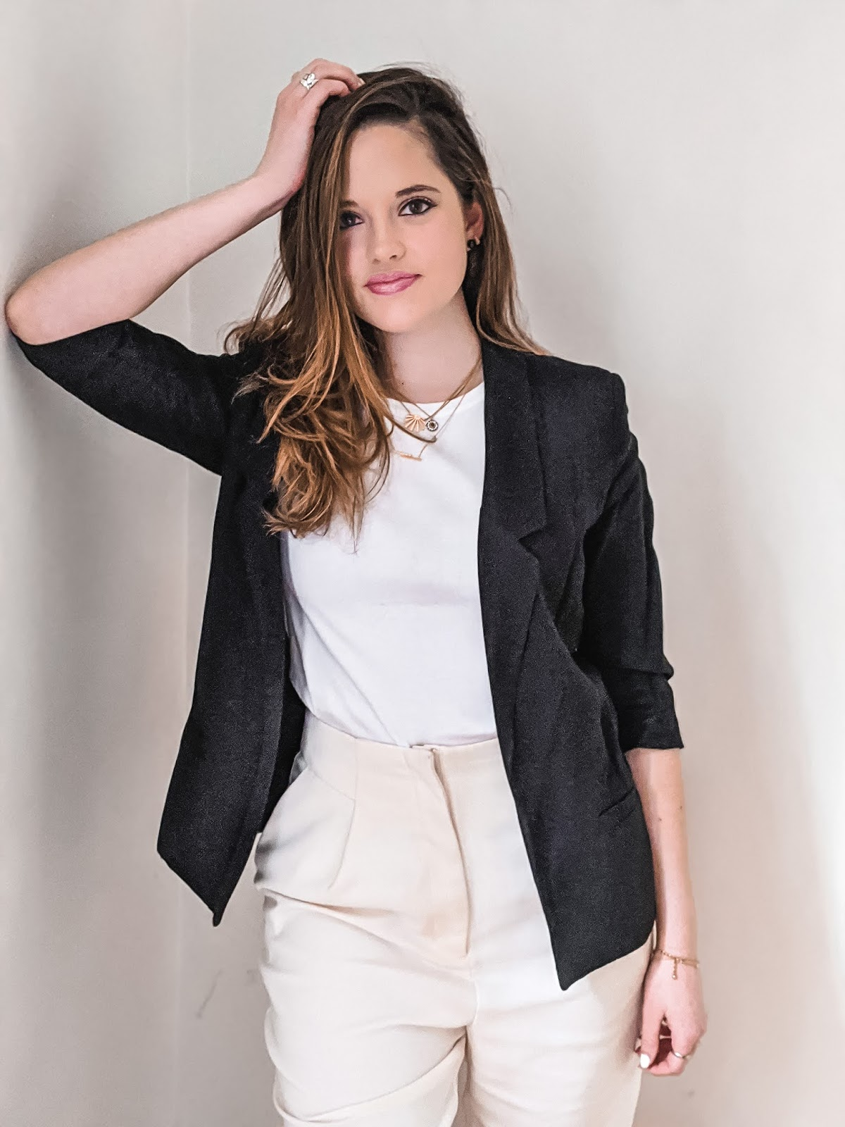 Nyc popsugar fashion editor Kathleen Harper