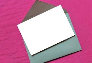 Contoh Surat Pribadi Singkat untuk Diri Sendiri (via: pixabay.com)