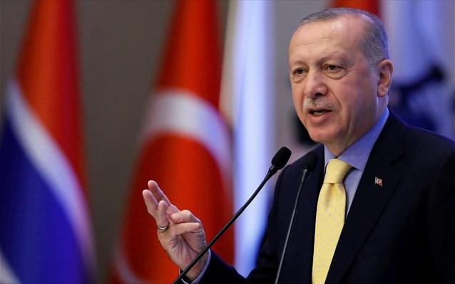 Ποιος είναι και τι θέλει ο Ερντογάν;