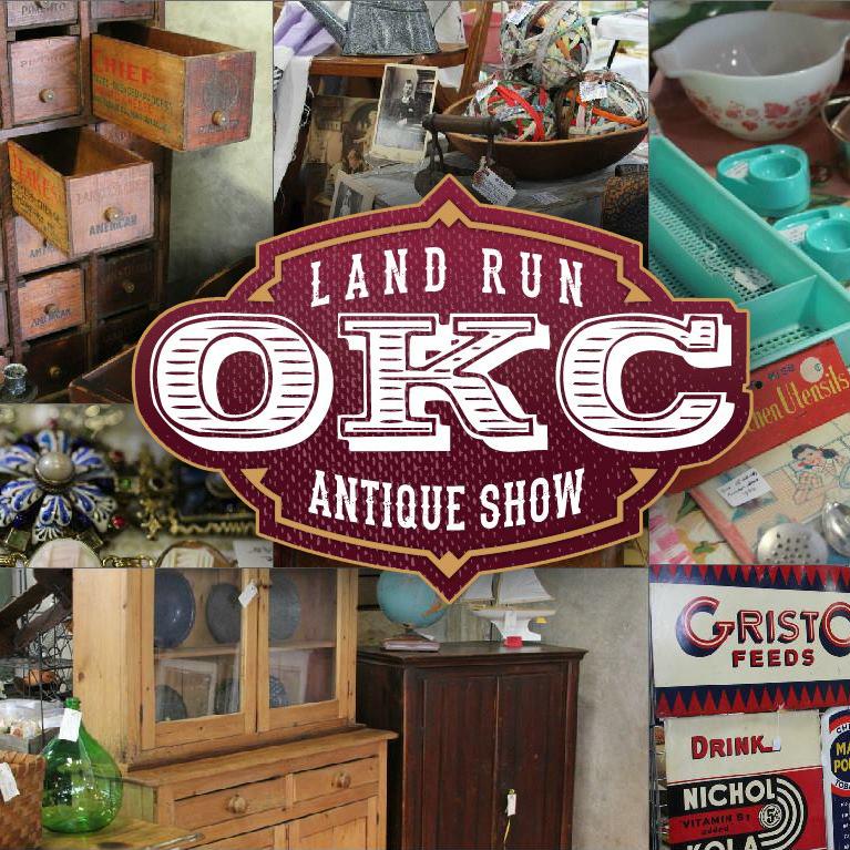 Okc Land Run Antique Show Gets Rave Reviews Craigslist