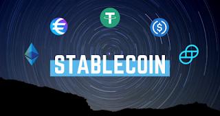 Asseet Stablecoin Lebih Mudah Dikelola Dengan Dapps