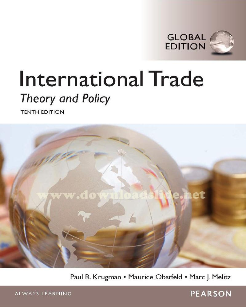 Ebook real estate principles 5th edition by ling archer ebook international trade 10th edit fandeluxe Gallery