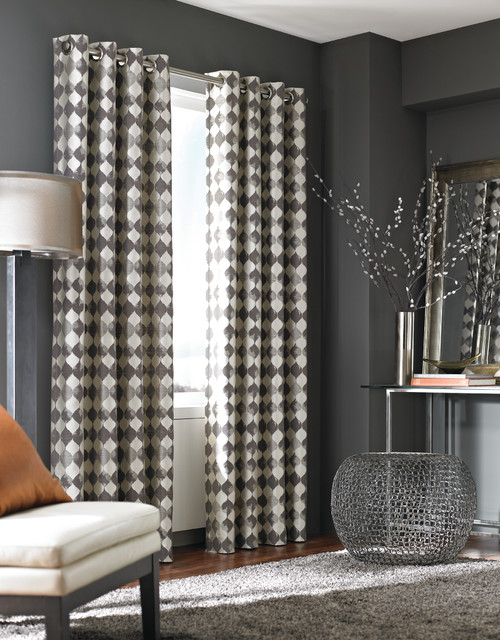 Modern Furniture 2014 New Modern Living Room Curtain Designs Ideas