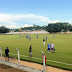 Ji-Paraná F.C goleia no 1° Amistoso do Ano