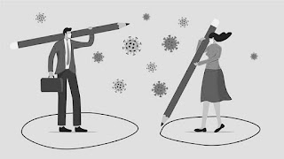 Differences Between Physical Distancing And Social Distancing As Measure To Coronavirus