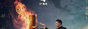 Ip Man 4 The Finale (2019) Subtitle Indonesia