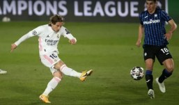Real Madrid players still want more Champions League glory: Modric