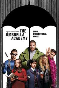 The Umbrella Academy (2019) Web Series Hindi Dual Audio S01 Download WEBRip