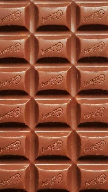 fondos para celulares de chocolate