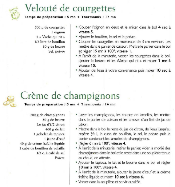 Table avec thermomix pdf livre t l charger gratuitement - Telecharger table financiere gratuitement ...