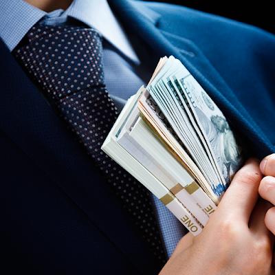 ¿Qué actividades son vulnerables al lavado de dinero?