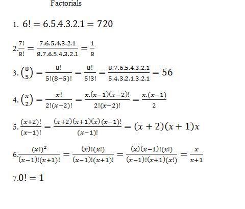 Simplifying Factorials: The Easy Way