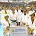 Judoca  da Ilha Comprida conquistou vice-campeonato  paulista