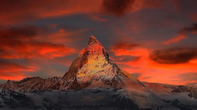montagne film hollywood
