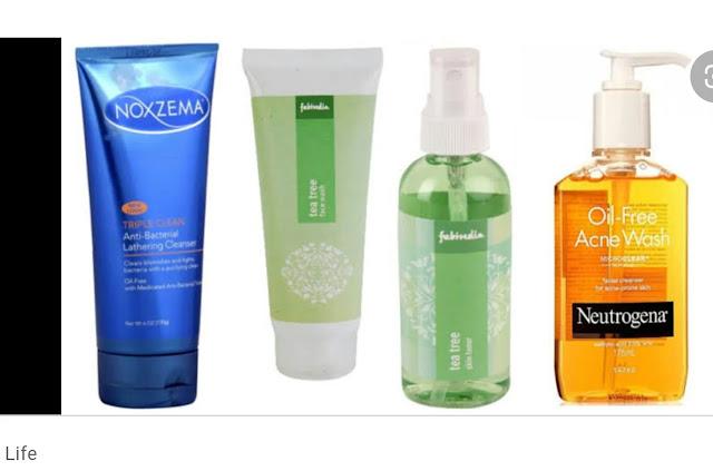 Beauty tips oily Skin