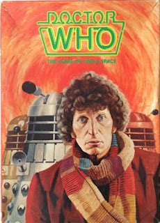 Games Workshop Doctor Who