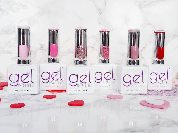 Polishes That Are Perfect For Valentine's Day