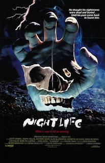 Night Life / Нощен живот (1989)