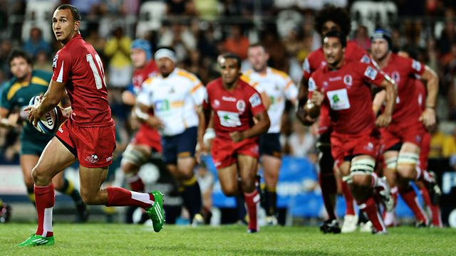 Hollywoodbets Sports Blog: Brumbies vs Reds Super Rugby ...