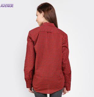 Model Baju Atasan Terbaru Kemeja Reccomended