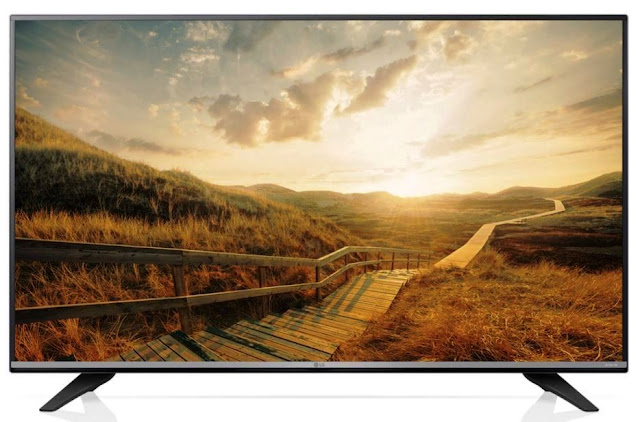 Harga TV LED LG 43UF670T UHD 4K Digital TV 43 Inch