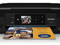 Epson XP-424 Drivers Download for Mac and Windows
