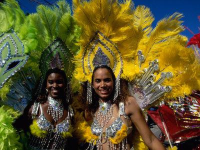 Déguisement du Carnaval
