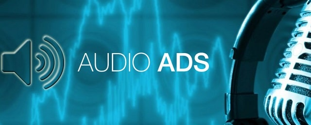 why audio ads should be part of your advertising strategy streaming ads podcast commercials