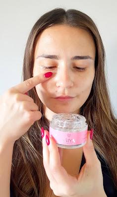 nawilżający i matujący żel-booster miya cosmetics myskinbooster