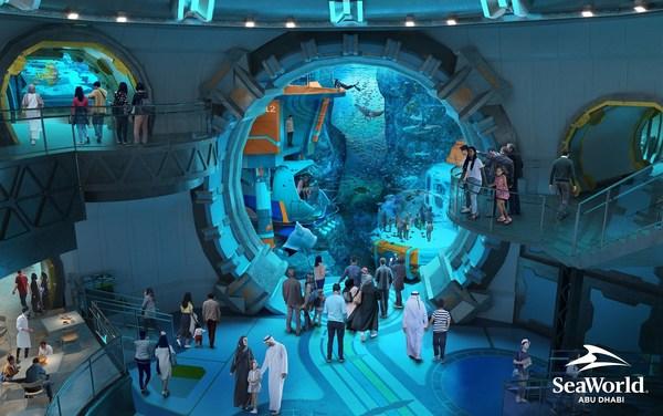 dukung-konservasi-pendidikan-riset-dan-penyelamatan-laut-akuarium-terbesar-dan-terluas-di-dunia-akan-didirikan-di-abu-dhabi