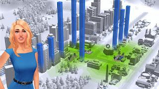SimCity Buildit MOD APK Offline v1.14.6.46601