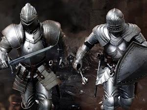 10 Prajurit Legendaris Terkuat dan Terkenal Sepanjang Sejarah