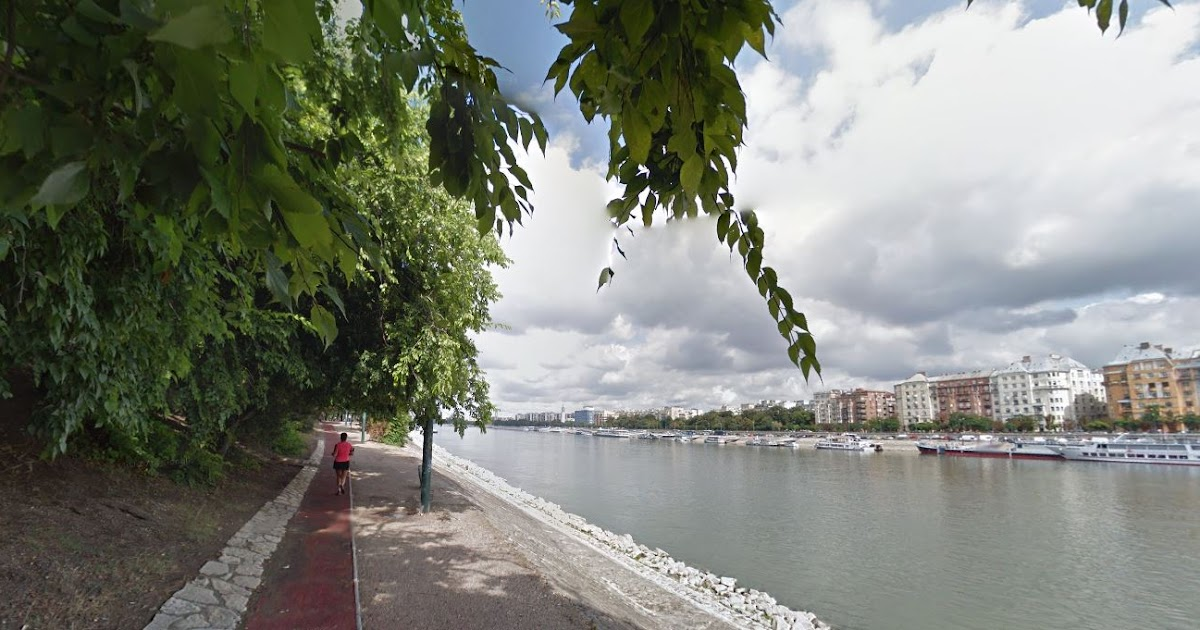 Running routes budapest margaret island running route - Margaret island budapest swimming pool ...