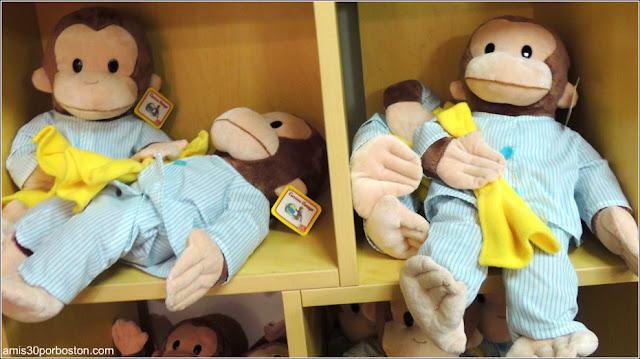 FAO Schwarz: Peluches Bebés