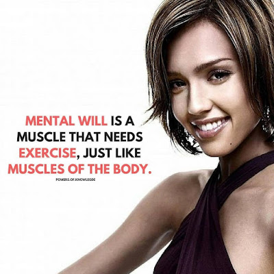 mental will