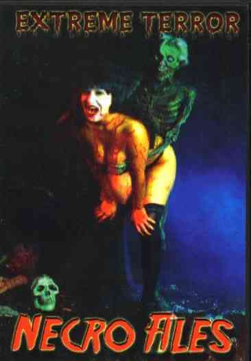 Download [18+] The Necro Files (1997) English 480p 187mb