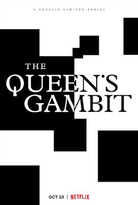 The Queens Gambit Miniseries Poster 5