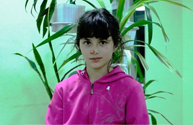 10-летняя девочка вытащила из горящего дома пять братьев и сестер