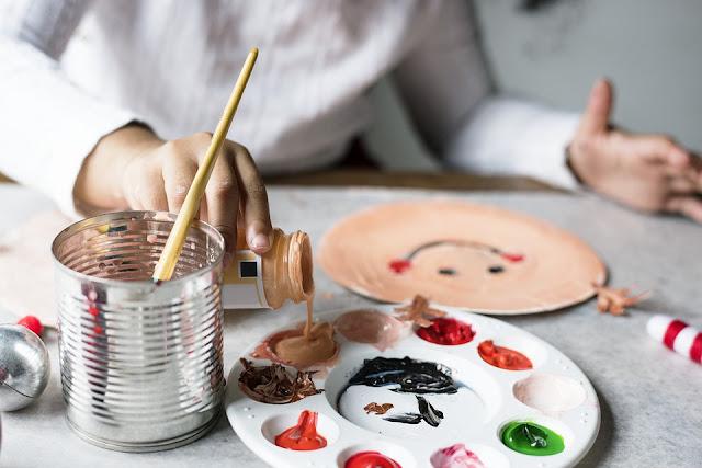 El Centro de Artesanía de la Comunitat Valenciana participa en el Día de la Infancia con talleres demostrativos
