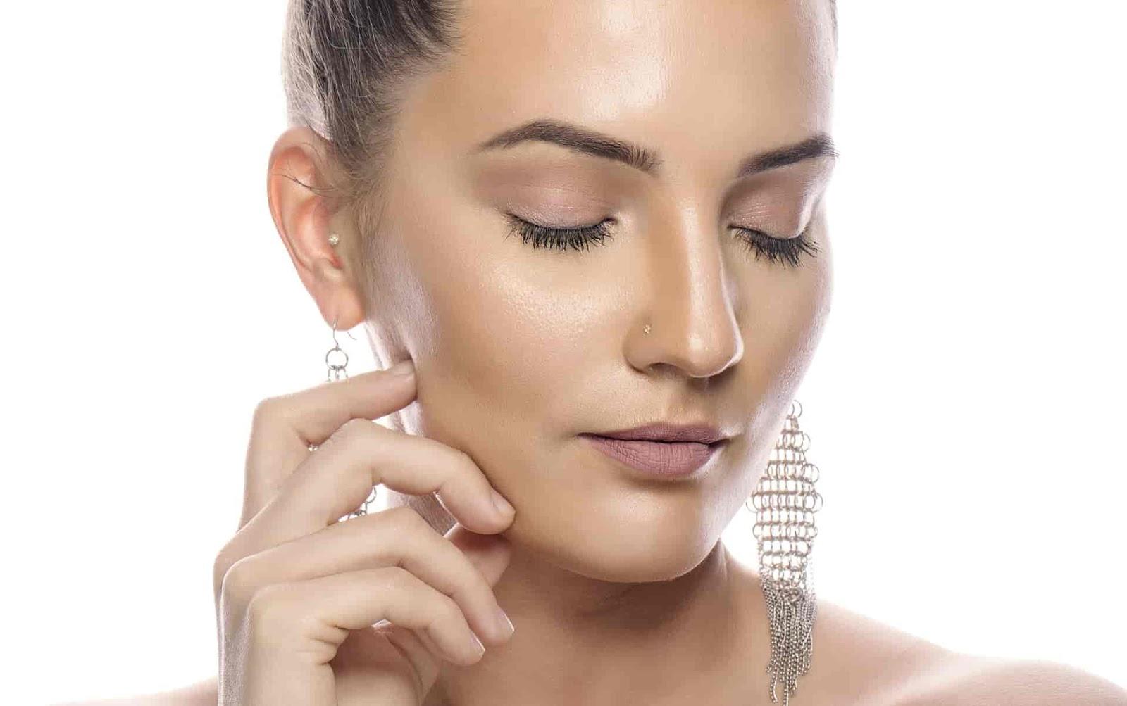 My Smart Ways: Oily Skin Care Tips in Hindi