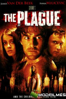 Capa do Filme A Praga