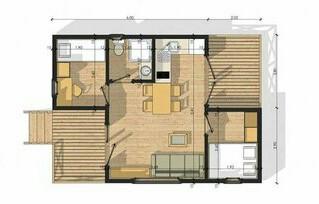 Mini House Design Images