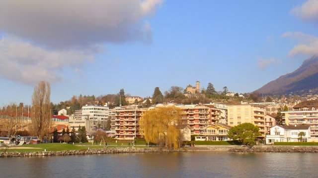 lausanne suiça
