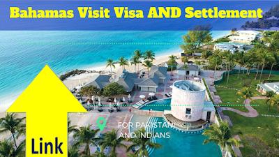 Bahamas Visit Visa AND Settlement