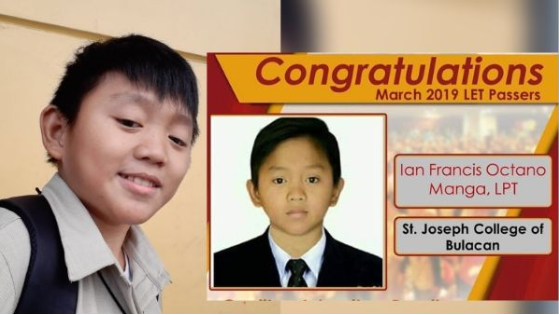 """Small but incredible"" teacher from Bulacan inspires netizens"